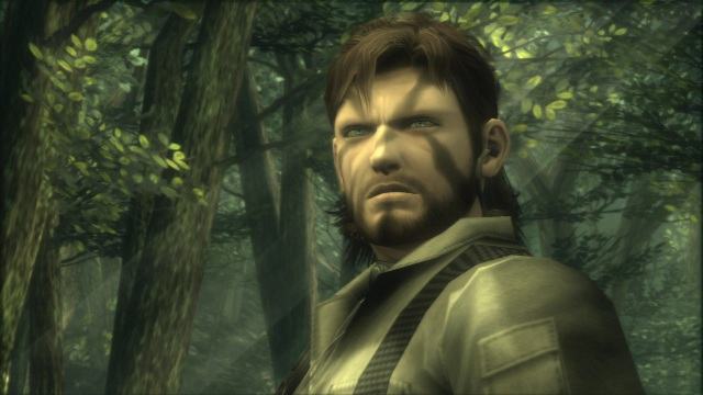 Nvidia Shield TV continues to inflate its game catalog by hosting Metal Gear Solid 3: Snake Eater HD. Another monument from the Konami infiltration series.