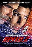 Sinopsis Film Speed 2: Cruise Control