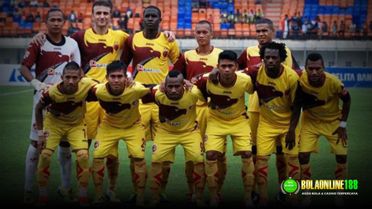 Prediksi Skor Sriwijaya FC vs Barito Putera