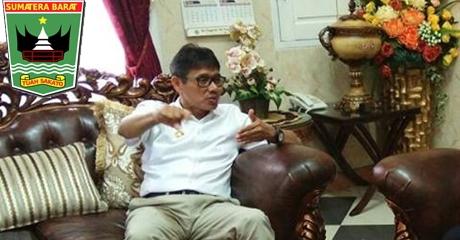 Gubernur Irwan Ingin Masyarakat Kurang Mampu Tak Terbebani Saat Sakit