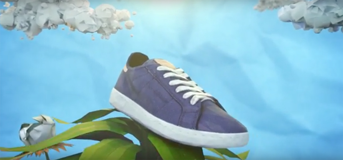 Reebok To Introduce 'Cotton + Corn' A Plant-Based Shoes This Year.