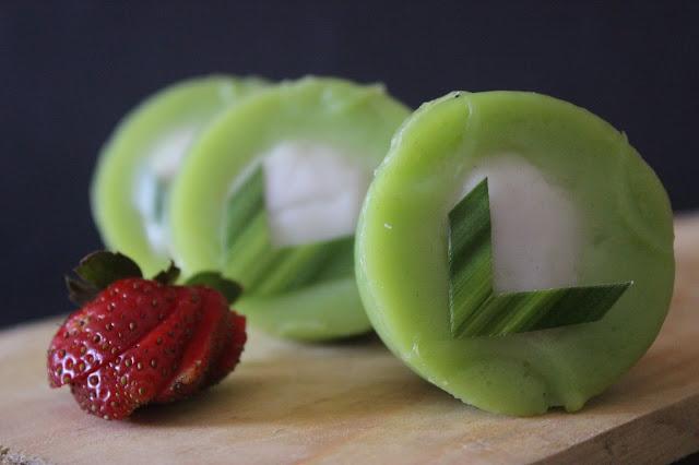 Resep Kue Talam Jtt: Resep Dan Cara Membuat Kue Talam