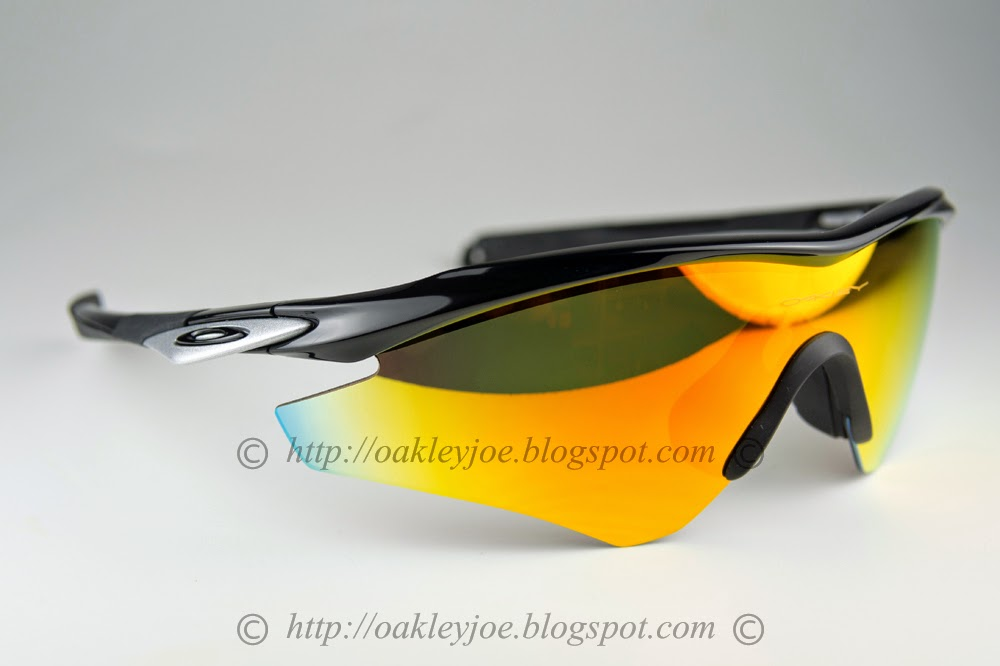 355be4f904c Oakley M Frame Custom « One More Soul