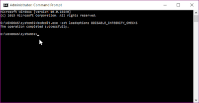 Command prompt win 10