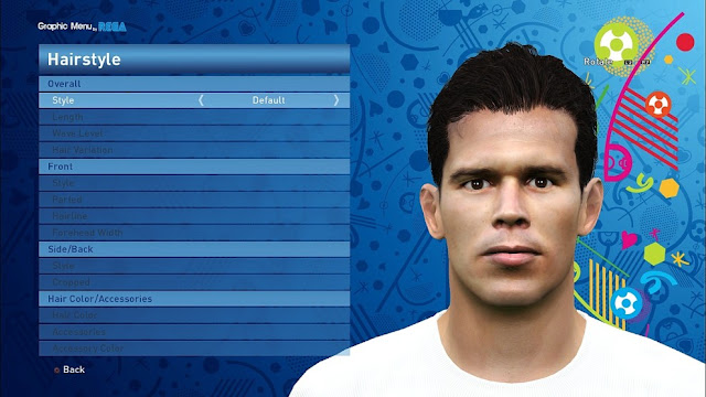 PES 2016 Nikola Žigić New Face