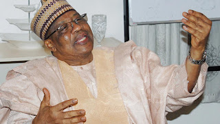 Politics: IBB warns PDP ahead of national convention