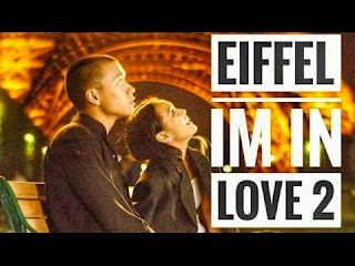 Download Album Melly Goeslaw – OST. Eiffel… I'm In Love 2 Mp3