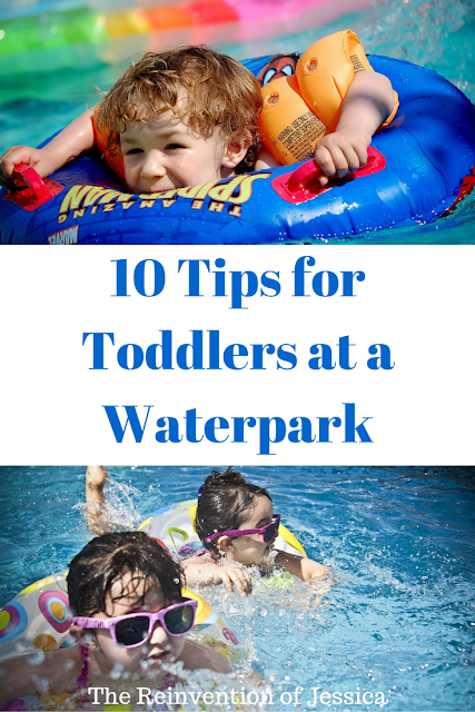 toddlers at waterpark, water safety, what do I need to bring with me to a waterpark, kids at waterpark, summer fun, tips for toddlers at a waterpark, what should I pack for the waterpark, kiddie pools, swimming, toddler swimming, kids swimming, kids fun, kids summer fun
