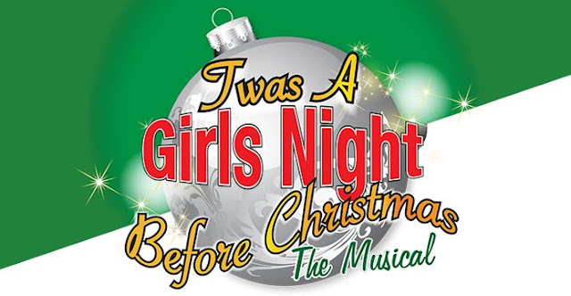 'Twas a girls night before Christmas musical giveaway, giveaway, metro detroit, win, contest, friends