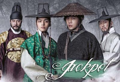 Drama Korea Jackpot (Daebak)