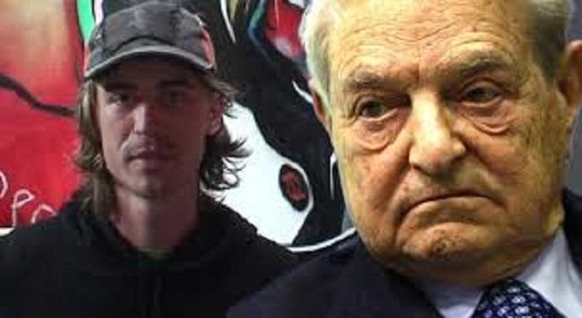Πρώην ιδρυτής των «Antifa» στην Αυστραλία: Ο Soros μας χρηματοδοτούσε
