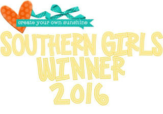 Southern Girls Winner 2016