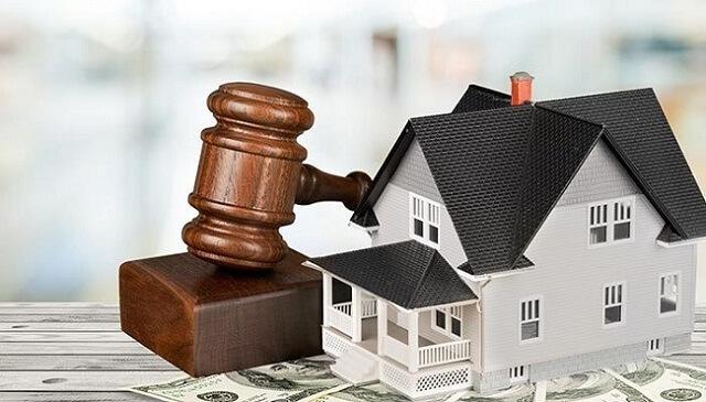 Pháp lí khi mua bất động sản An Khánh