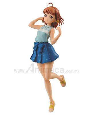 Chika Takami SQ Figure Love Live! Sunshine!!