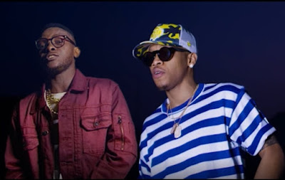 Video D.Policy  ft Tekno - Pam Pam