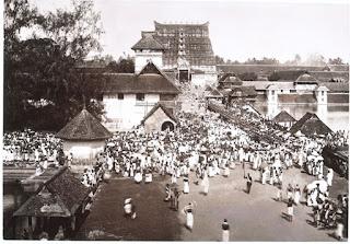 sree padbhanabha swamy temple thiruvananthapuram