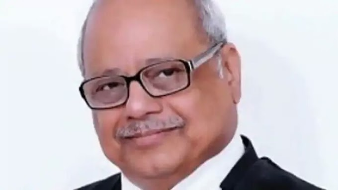 PC Ghose: A Judge who handled key cases
