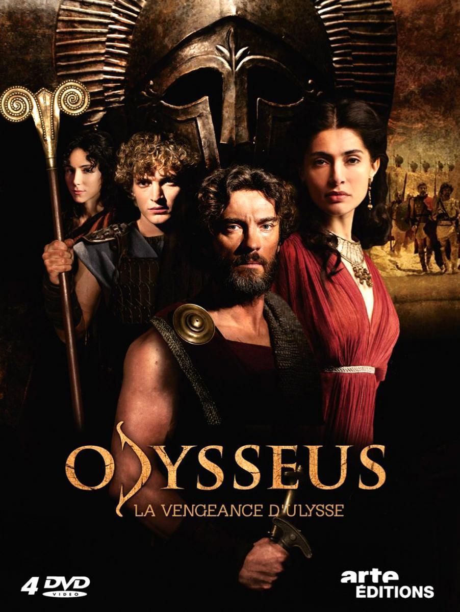 Odysseus – Miniserie