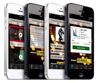 NCS App