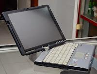 harga Jual Laptop Fujitsu Lifebook T4000 Bekas
