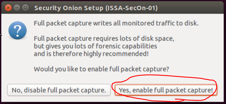 Toaster-Security: Setting up Security Onion to Enhance Home
