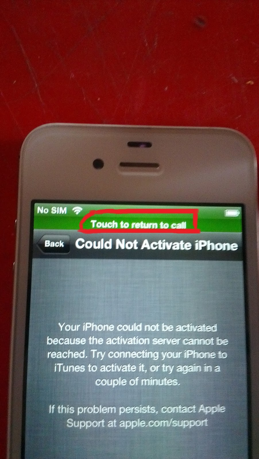 how to activate iphone 4 without sim card activate iphone 4s without sim card total jobss 1425