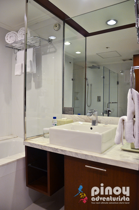 how to go to discovery suites ortigas