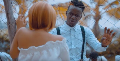 Video Willy Paul Msafi - Malingo