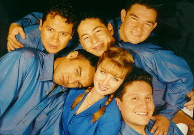 Foto del grupo Límite más jovenes