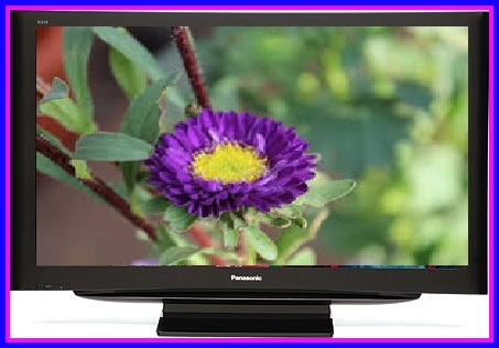 ELECTRONIC EQUIPMENT REPAIR CENTRE : PANASONIC PLASMA TV TH-42PX80U