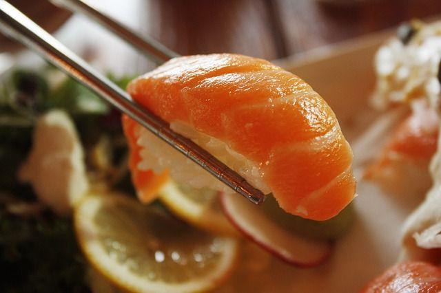 Le meilleur restaurant japonais de Marseille !