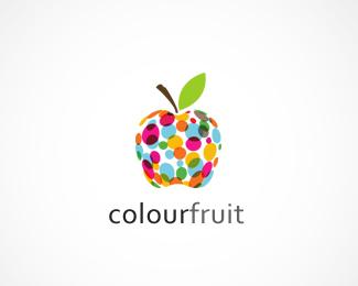 el bloggo de mango: Sweet and Juicy Fruit Logos