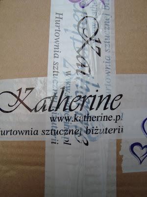 Katherine hurtownia biżuterii sztucznej - haul