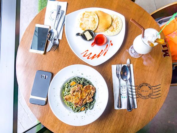 Pony Tale de cafe @ sPice Canopy, Penang
