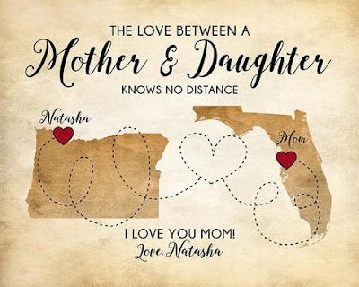 mother-daughter relationship quotes images