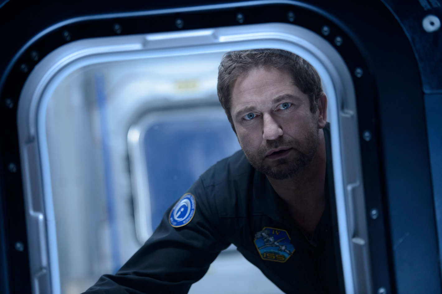 Geostorm images