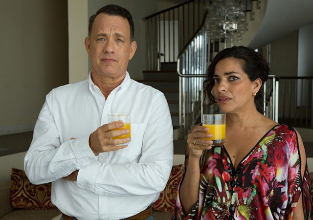 sarita choudhury tom hanks a hologram for the king