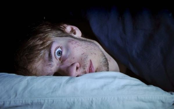 Fakta Aneh Tentang Insomnia