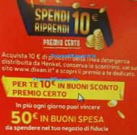 Logo Nuovo ''Spendi&Riprendi'' Henkel : anticipazione e aggiornamento!