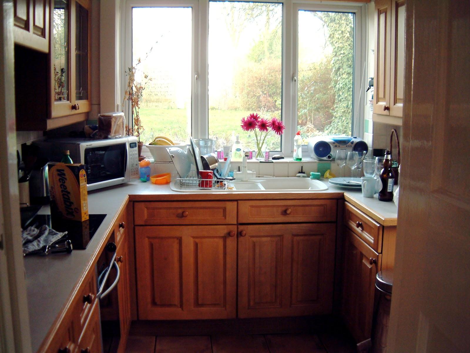 Kitchen Cupboard Renovation Renewal