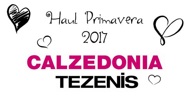 Haul Calzedonia e Tezenis