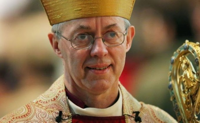 Κεραυνοί Αρχιεπίσκοπου Αγγλίας κατά ΕΕ: «Κάνατε την Ελλάδα τη μεγαλύτερη φυλακή φτωχών οφειλετών»
