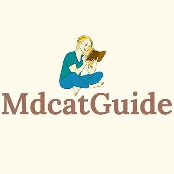 NUST Mcat Solved MCQs PDF   MDCAT Guide