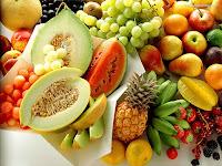 Welche Obstsorten beschleunigen das Haarwachstum