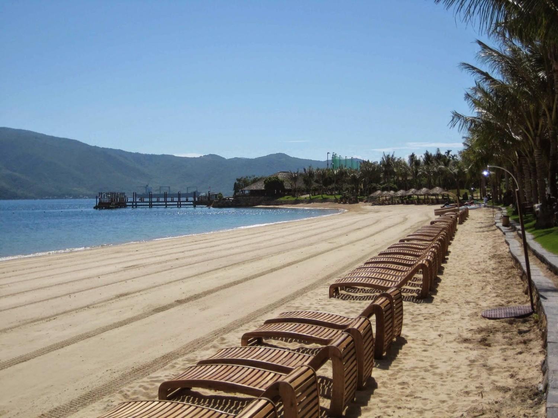 Hình ảnh đảo Minh Châu đẹp