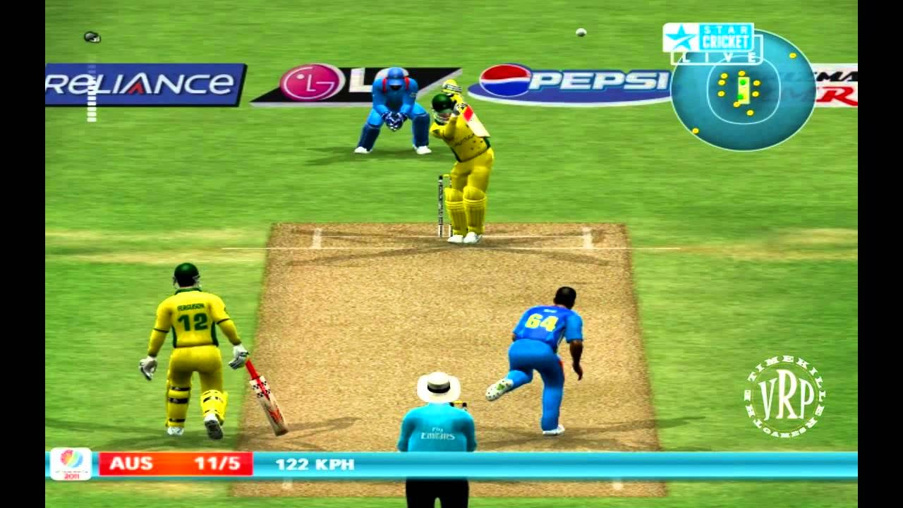 games free cricket