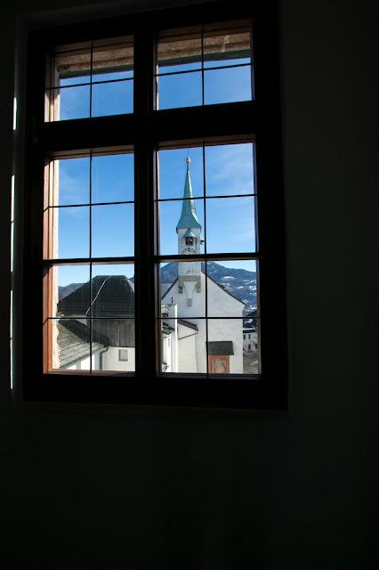 Museo della Festung Hohensalzburg (fortezza)-Salisburgo