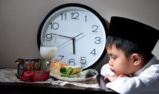 kemuliaan puasa ramadhan