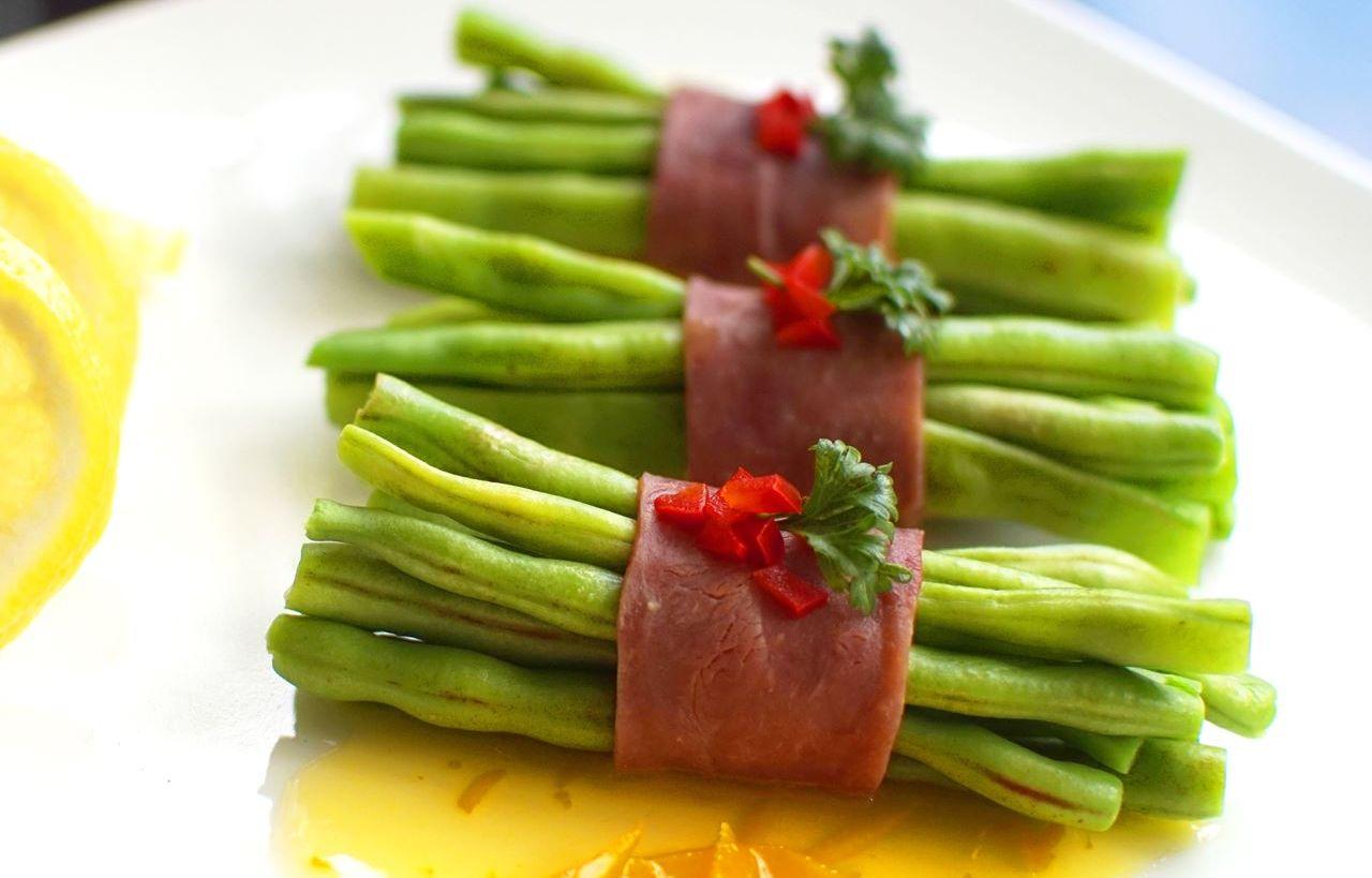 Buncis untuk Makanan Diet (masakapaya.com)