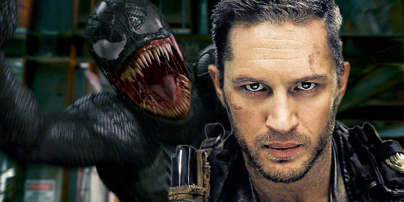 Dave's Movie Reviews: The Best Tom Hardy Performances